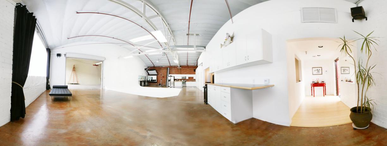 la venues studio bancs book your dream venue